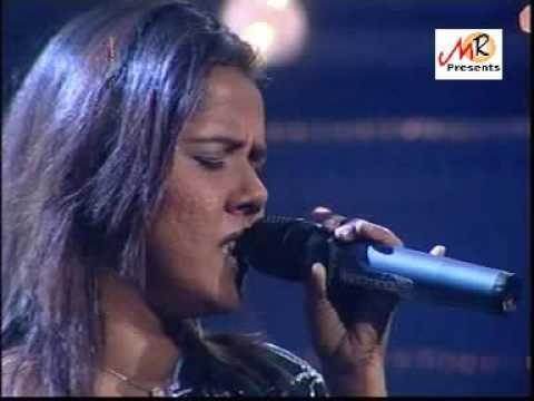 Kavi sham dhale (Live @ Indian Idol Tsunami Concert)