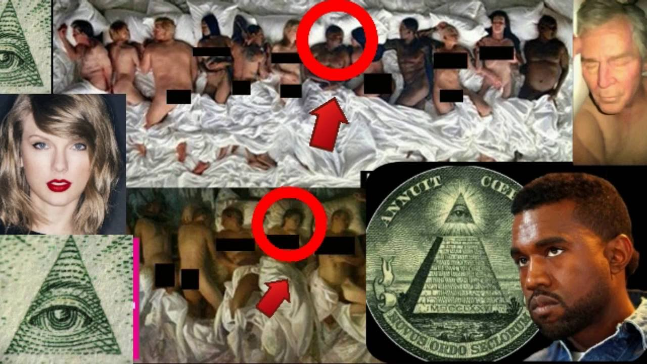 Satanic Pedophilia Network Exposed in Australia — It ...