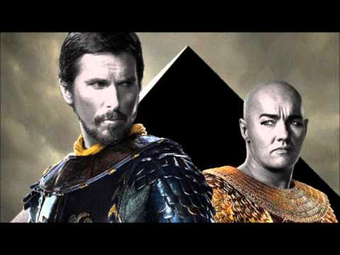 Exodus: Gods And Kings - Trailer #1 Music #1 (Sydney Wayser - Belfast Child) - HD