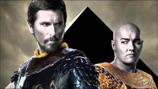 Exodus: Gods And Kings - Trailer #1 Music #1 (Sydney Wayser - Belfast Child) - HD