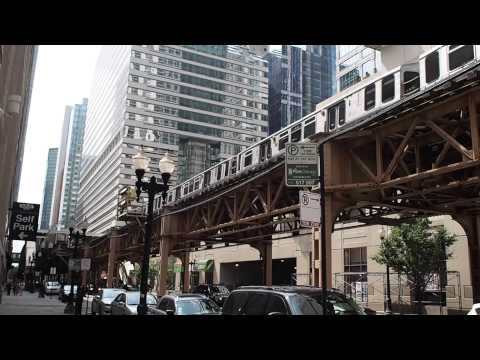 Chicago Travel Guide - Things to do, see and eat!
