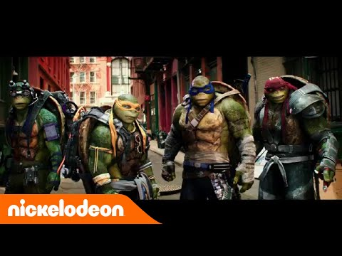 Ninja Turtles 2 | Bande annonce officielle | NICKELODEON streaming vf