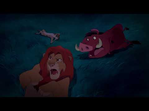 The Lion King - Under The Stars  Blu-Ray 1080p
