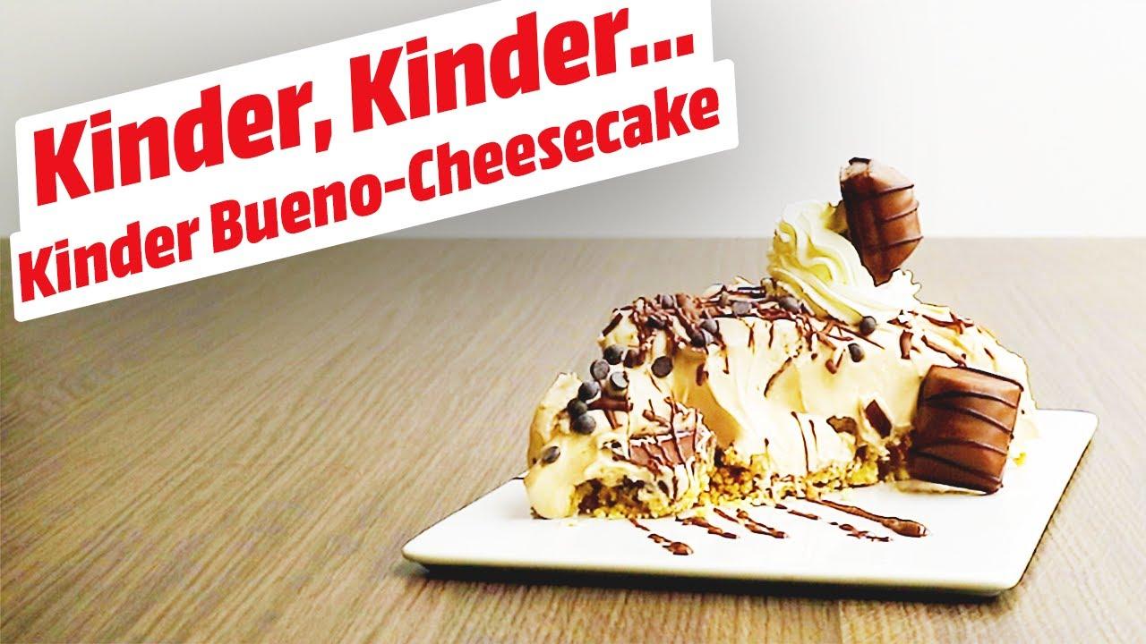 Kinder Bueno Cheesecake Ohne Backen Koch Mit