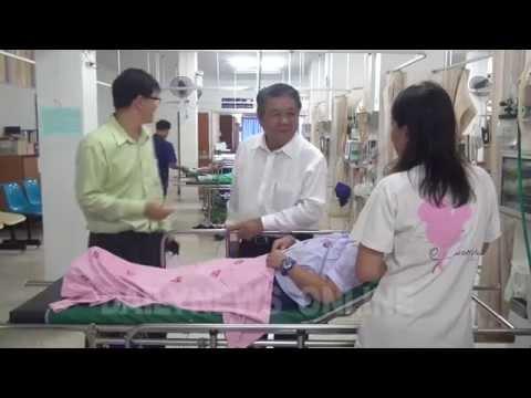 หาม 20 นักเรียนน่าน ส่งโรงพยาบาล เนื่องจากกินเค้กร้านดัง