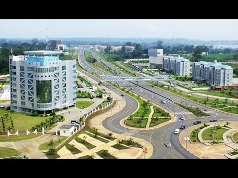 Malabo is the Capital City of  Equatorial Guinea by 2020