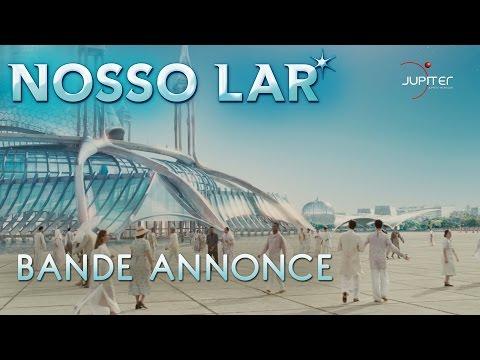 Nosso Lar, Notre Demeure // Bande Annonce Officielle (HD) - VF poster
