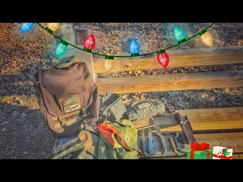 Holiday Gifts for the Outdoorsman - YouTube