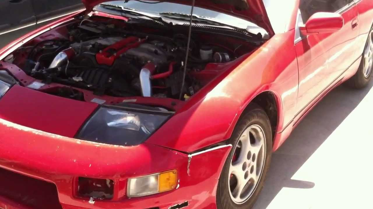 My 1990 nissan 300zx 2 2 na for sale in houston tx