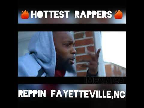 Fayetteville's Hottest Rappers (26 fayettenam)