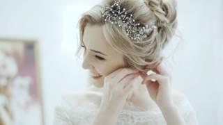 Свадебные сборы невесты