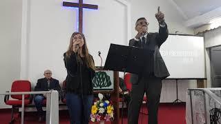 Postas abertas - Irmã Ester Feijoli e Rev. Carlos Alberto