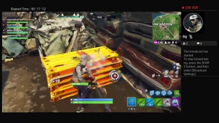 5-11-18 fortnite live got to get outta this rut
