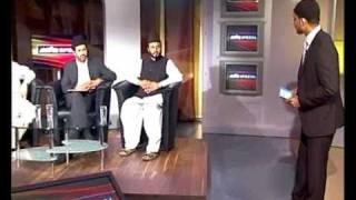 MTA-Spezial Sendung 1  1/10 Attentat auf Ahmadiyya Moscheen in Lahore