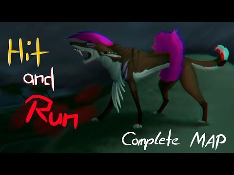 Hit and Run | OC PMV MAP [COMPLETE]