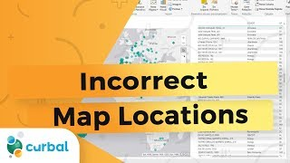 Incorrect map locations in Power BI and how to solve it (Part 2) thumbnail