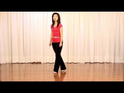 Those Russians - Line Dance (Dance & Teach in English & 中文)