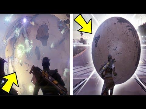 Destiny 2: TOWER