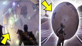 Destiny 2: TOWER SECRETS YOU MUST KNOW!