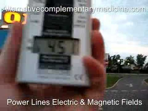 POWER LINES - How dangerous they are - PROOF!!