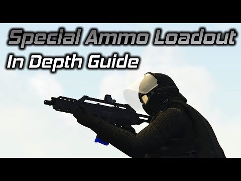GTA Online: Special