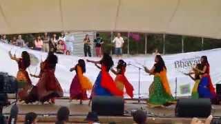 Nagada Sang Dhol Dance Sydney