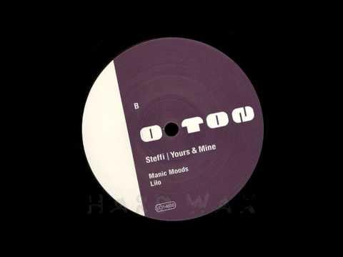 Steffi - Lilo [OSTGUTCD016] Yours & Mine (2011)