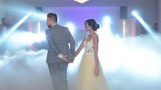 Best First Dance Ever 2018 - Calum Scott - You Are The Reason Video