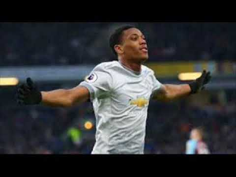 Man United Kalahkan Burnley 1-0