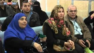 مصر تواصل فتح معبر رفح أمام المرضى والعالقين