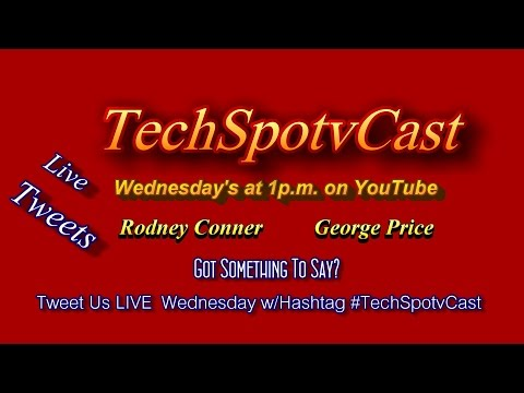 Tech Spot vCast #31: Save up to $600.00  The iPhone 6 Plus Doing The iOS8 Update