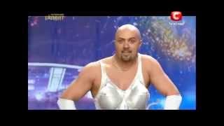 CandyMEN-Украина мае талант 2013(Организация гастролей +375296501077 Александр e-mail: udyvy@ya.ru Show