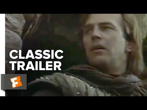 Robin Hood: Prince of Thieves trailers