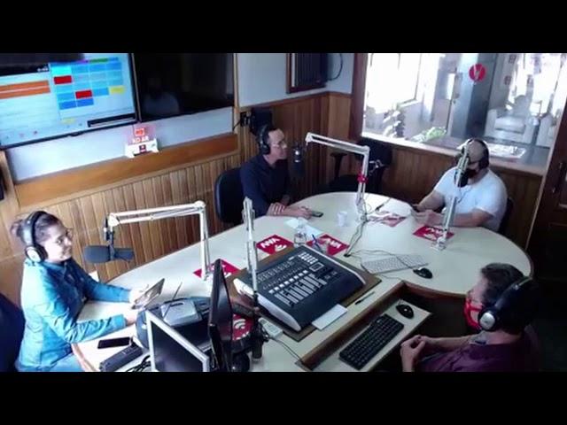 Inscrições Lei Aldir Blanc - Rádio Vanguarda FM
