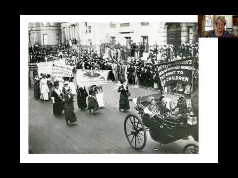 How New York Women Won Suffrage in 1917 |