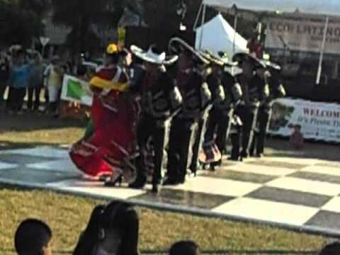 Festival Hispano En Augusta Ga