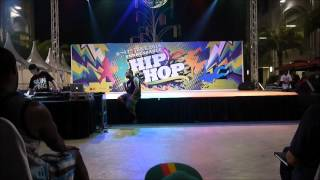 Unbreakable Hip Hop 2012 ( Part 1 )