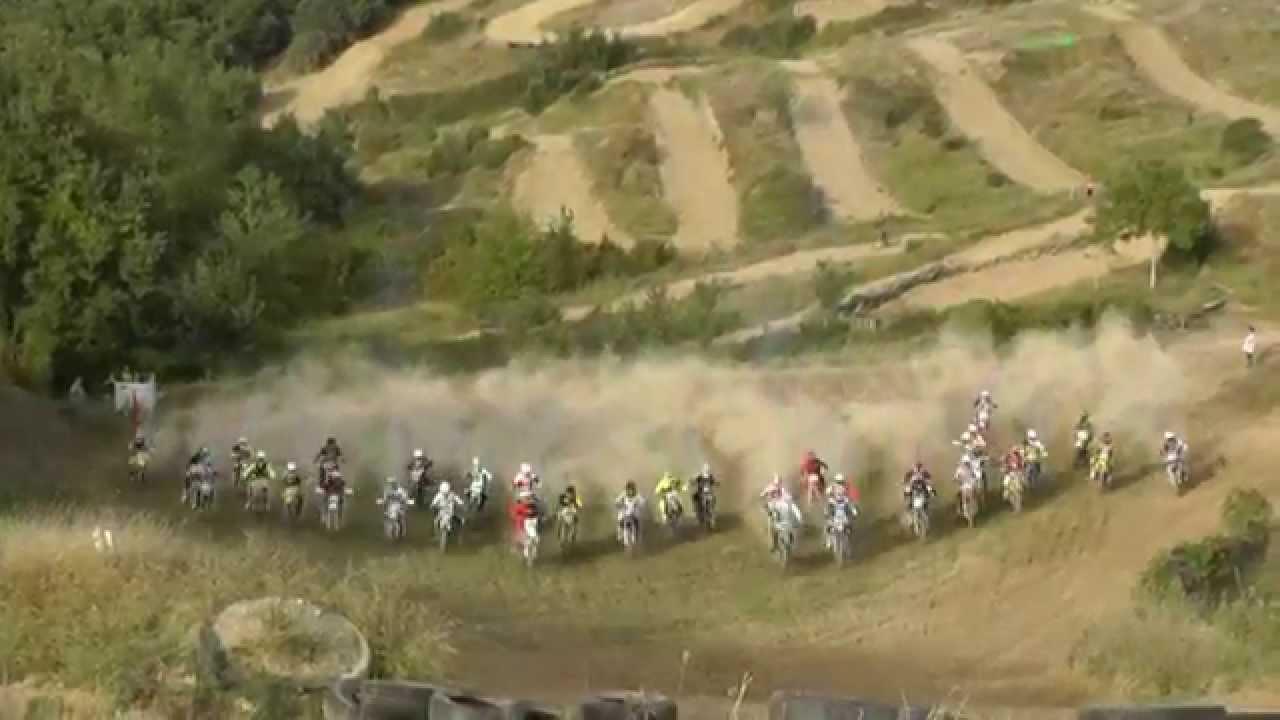 motocross d'alairac