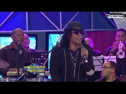 De Extremo a Extremo: Presentación Musical Completa de Sergio Vargas en Vivo