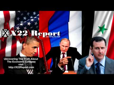 U S  Government Central Bankers Are Ready To Cover Up The Economic Disaster   Episode 705