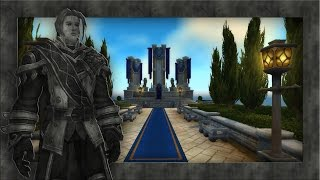 Interactive World of Warcraft: Legion Music: Anduin/Lion's Rest thumbnail