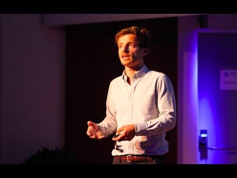 Quel est l'impact de l'Open Data ? - Charles RUELLE - WikiStage Centrale Paris