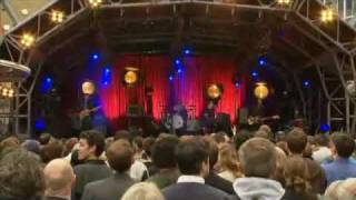 Coldplay - 42 (live at the BBC)