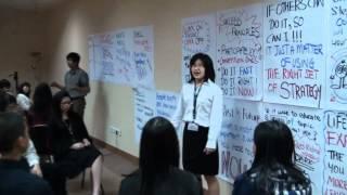Global Youth Leadership Development Program - Adam Khoo Learning Technologies Group