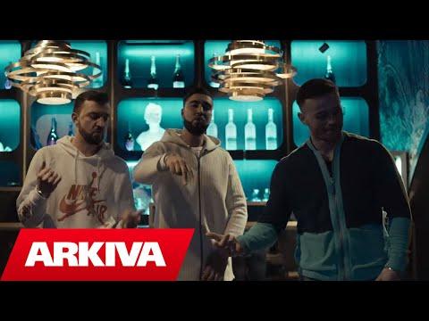 Zaklaas Ft. NIKO & 7GOLD - O Ci Odi O Ci Ami (Official Video 4K)