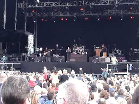 Joe cocker - You are so beautiful (live...