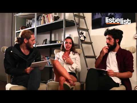 Ali Ata Bak - ''Karolin Fişek Gibi Fişekçi!'' ListeList.com