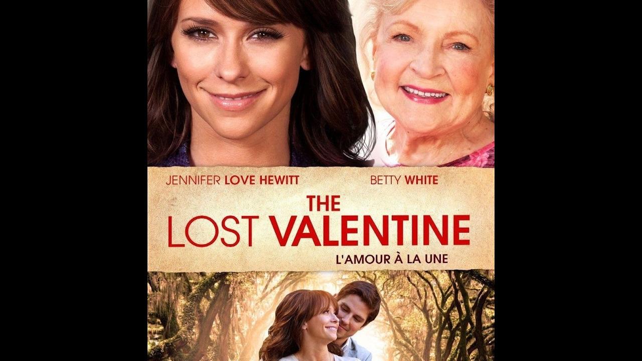 Különleges Valentin Nap (2011)   The Lost Valentine   YouTube