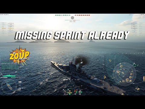 World Of Warships Ranked Versus Ranked Sprint
