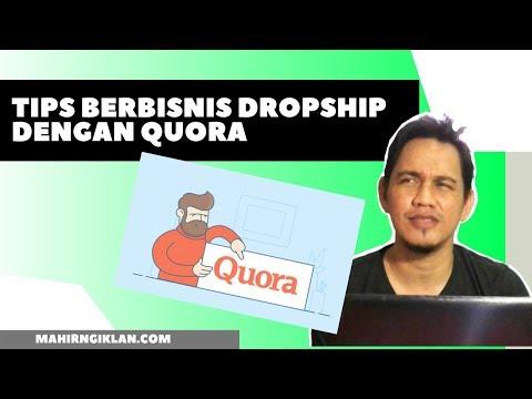 tips-berbisnis-dropship-dengan-quora